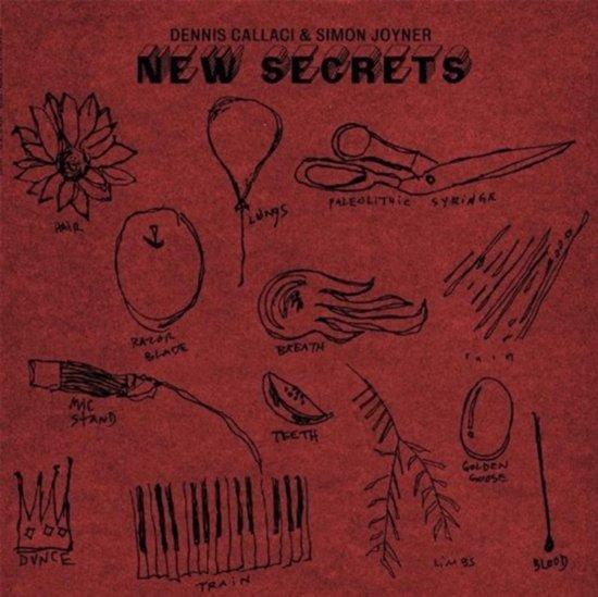 New Secret