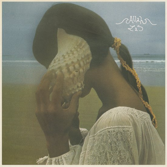 Allah-Las (LP+Cd)