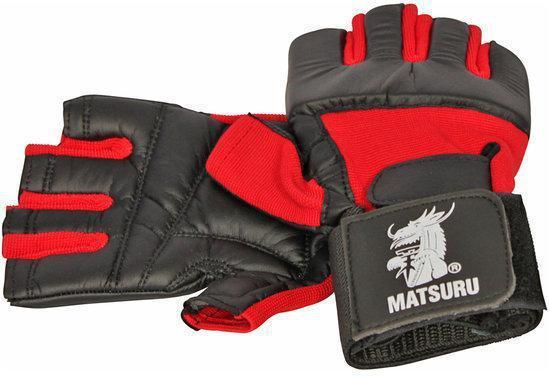 Hedendaags bol.com | Matsuru Kick Mitt - Bokszak-Handschoenen - Maat L UQ-24