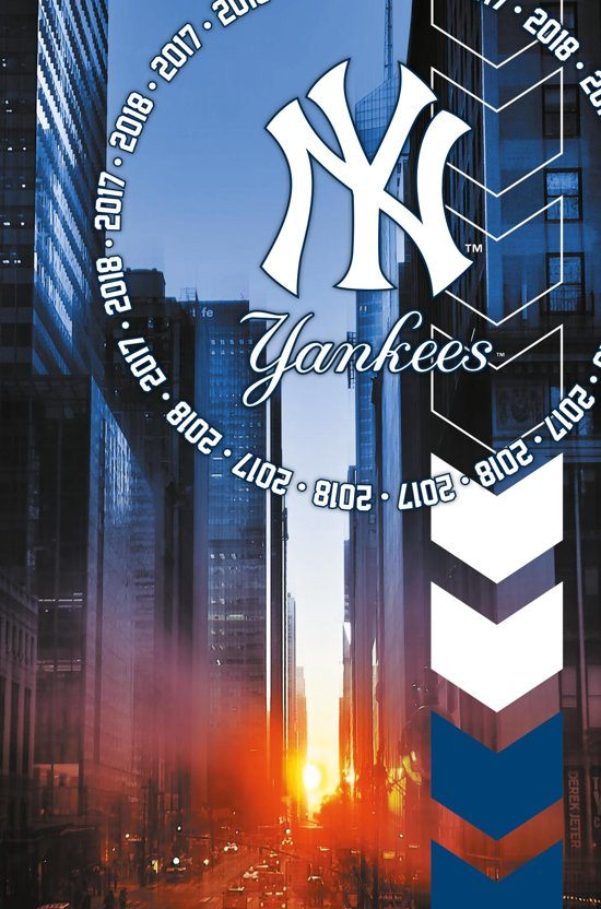 MLB New York Yankees City schoolagenda 2017 2018