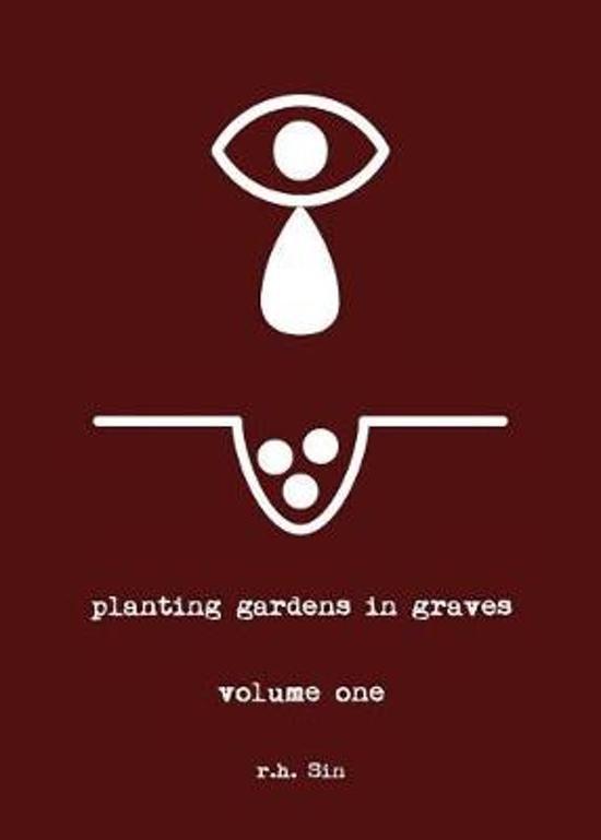 Boek cover Planting Gardens in Graves van r.h. Sin (Paperback)