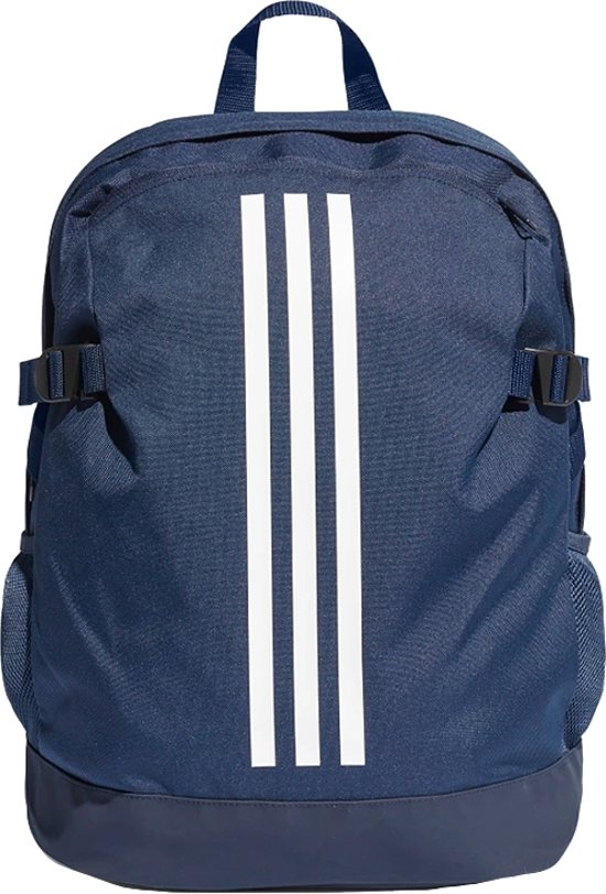 b34c36f1e10 adidas Backpack Power Iv M Rugzak Unisex - Collegiate Navy/Collegiate  Navy/White