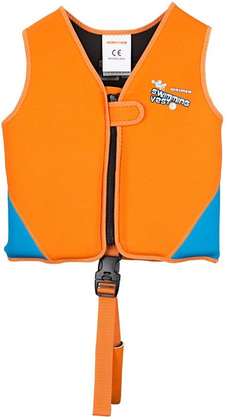 Waimea Zwemvest Oranje 1-3 Jaar