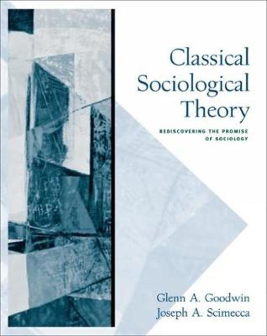 lester ward sociology theory