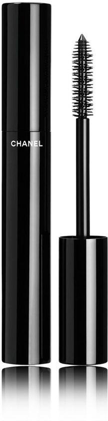 Chanel Le Volume Waterproof Mascara 10 Noir - Zwart