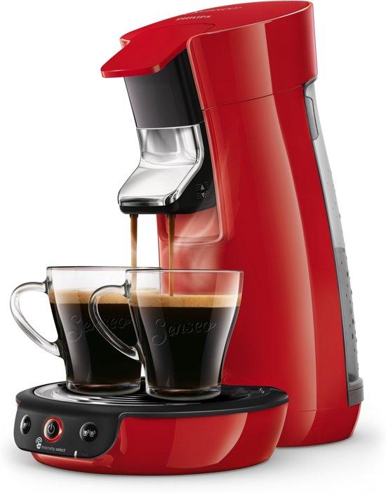 Philips HD6563/80 Senseo Viva Café Koffiezetapparaat