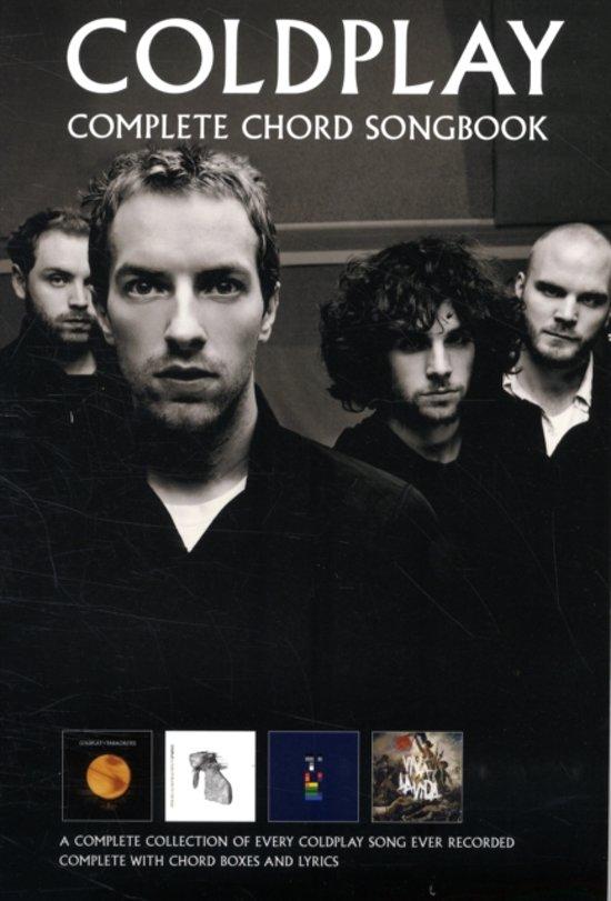 Bol Coldplay Wise Publications 9781849381444 Boeken