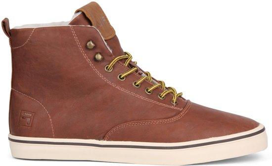 Fila Sneakers Bruin Maat Heren Brooklyn 43 OO5wqzUr