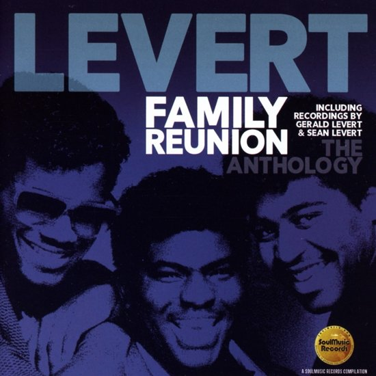 Family Reunion - The..