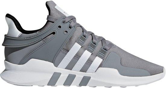 Grigio Sneakers Eqt Adidas bianco Support 44 Adv Uomo Taglia 4fU0Upg