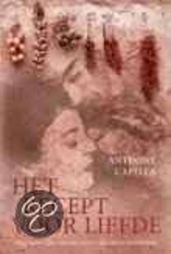 Bolcom Het Recept Voor Liefde Anthony Capella 9789026983498