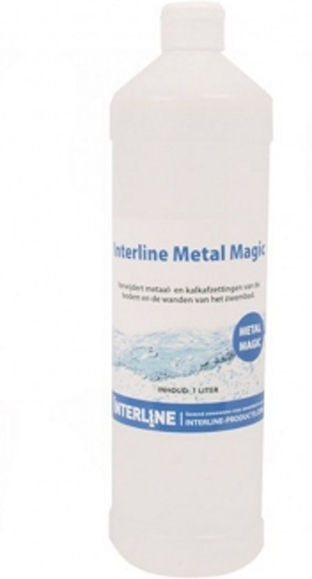 Interline Metal Magic 1L