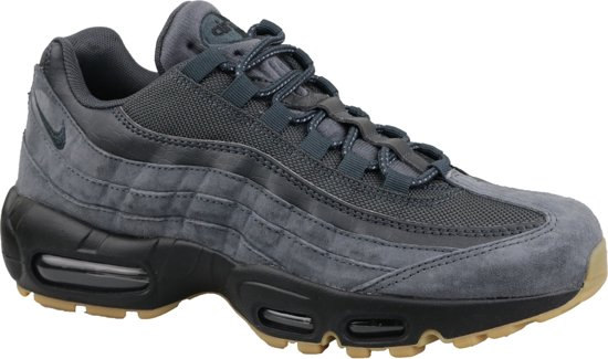 buy popular 2de67 2aaaf bol.com | Nike Air Max 95 SE Sneakers - Maat 46 - Mannen - antraciet ...