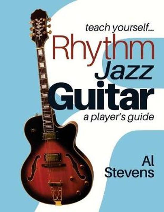 Teach Yourself Rhythm Jazz Guitar