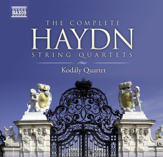 Haydn:complete String Quartets