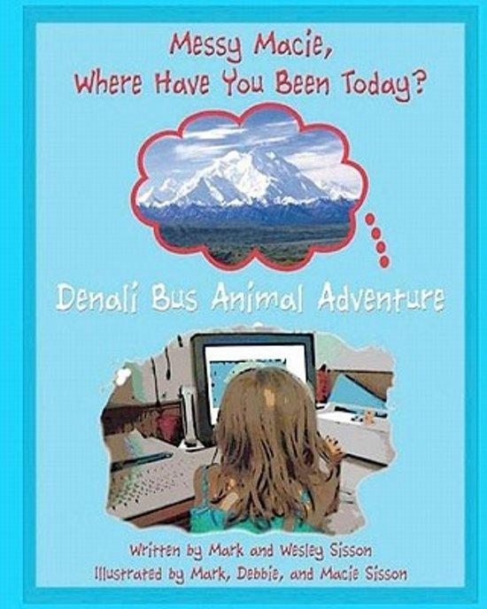 Denali Bus Animal Adventure
