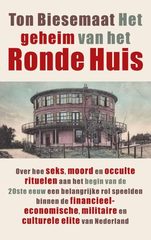 Het geheim van het ronde huis ton biesemaat 9789089751973 boeken - Ingang van het hedendaagse huis ...