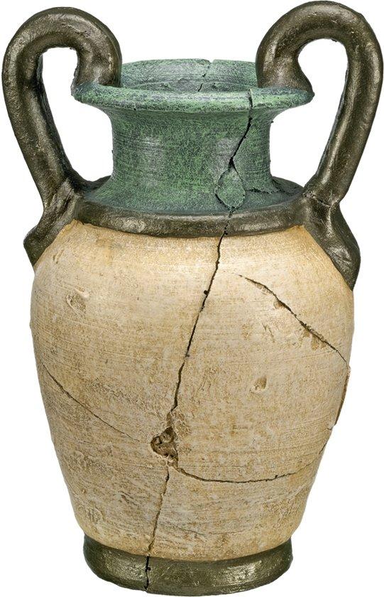 Nobby aqua deco egyptian jar 13,5 x 12 x 20,5 cm