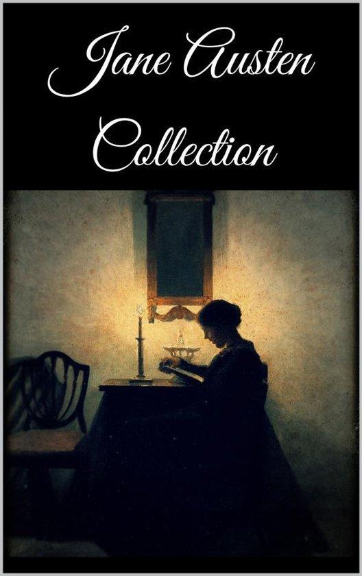 Jane Austen Collection