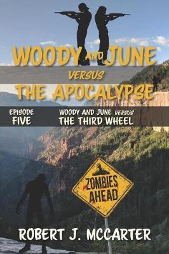 Woody and June versus the Third Wheel