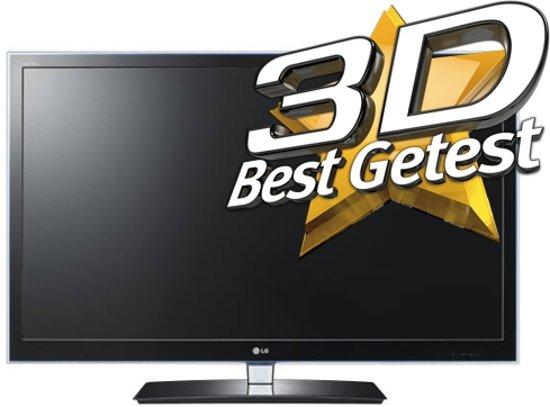LG 47LW650S - LED TV - 47 Inch - Full HD