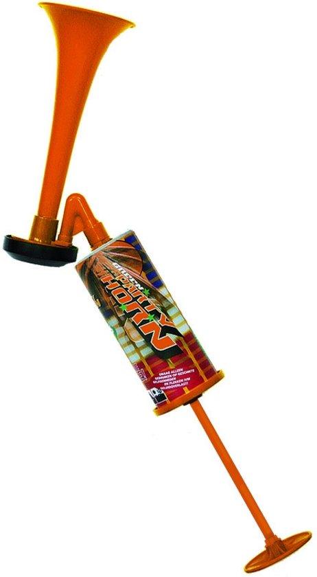 Oranje Toeter
