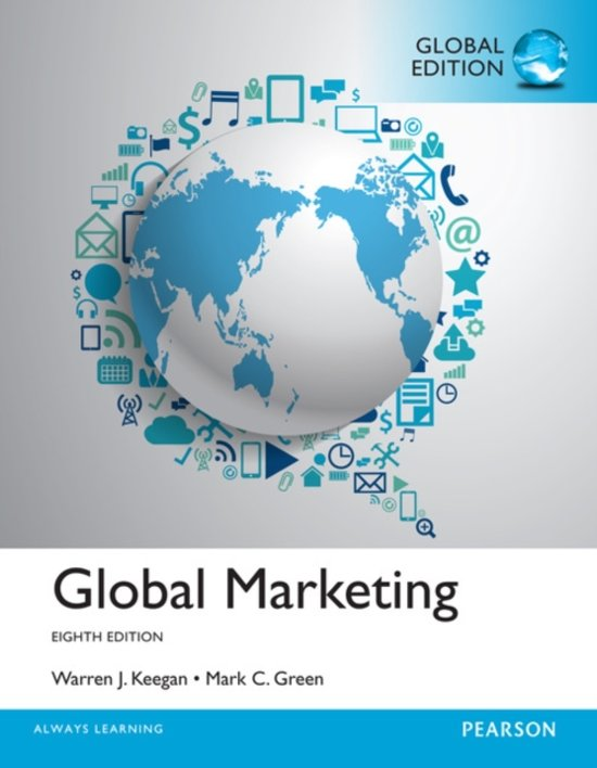 globlization and marketing This article examines why it's important to create a global marketing strategy for your business and what the benefits are to crafting one.