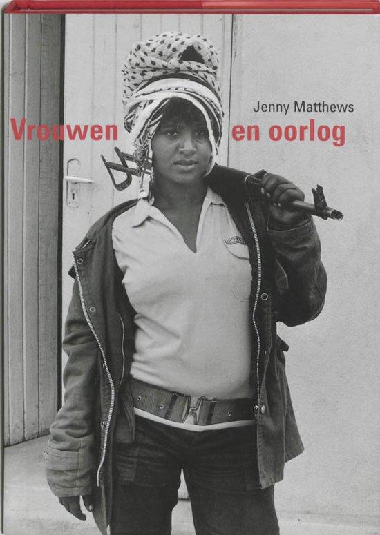 Vrouwen en oorlog - John Maxwell  