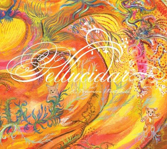 Pellucidar: A Dreamers Fantabula
