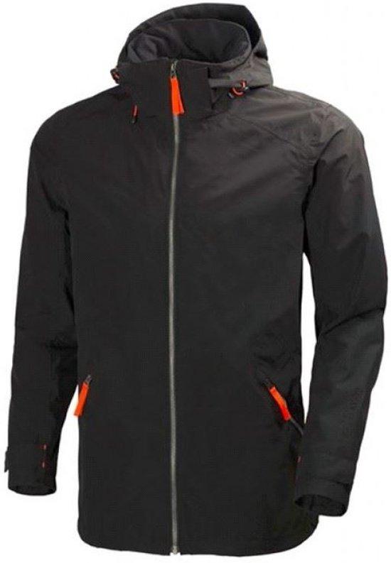 Helly Hansen Liege Coat M (990 Black)