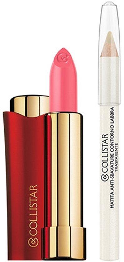 Collistar Vibrazioni di Colore - 39 Begonia - Lippenstift