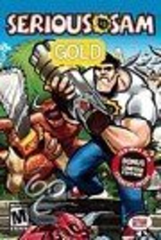 Serious Sam, Gold