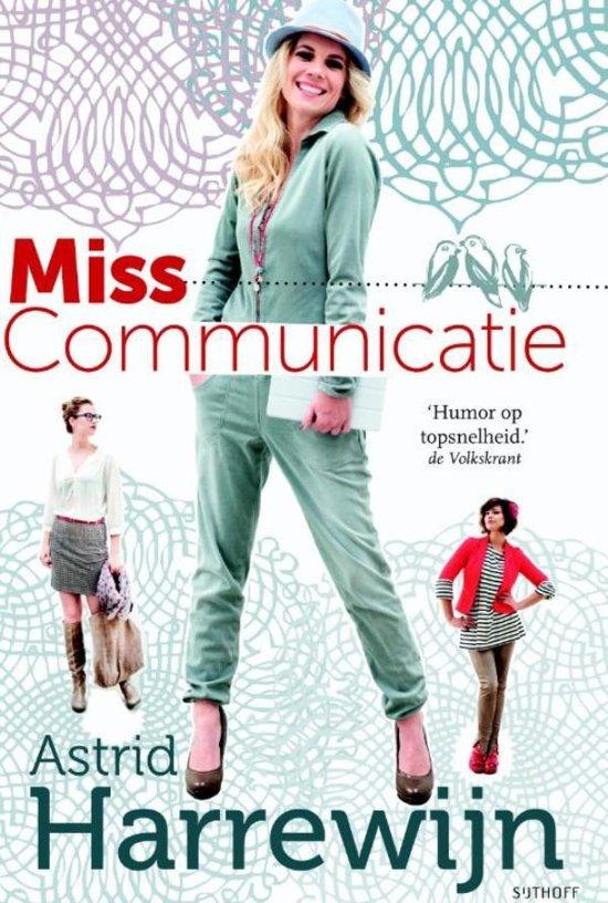 Miss Communicatie