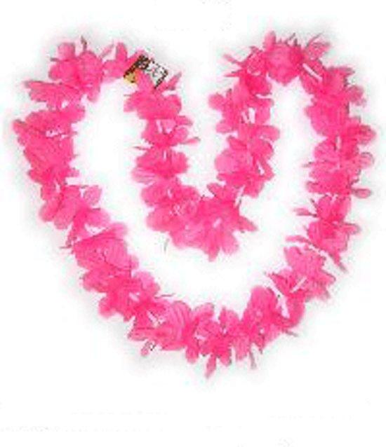 Roze hawaii slinger