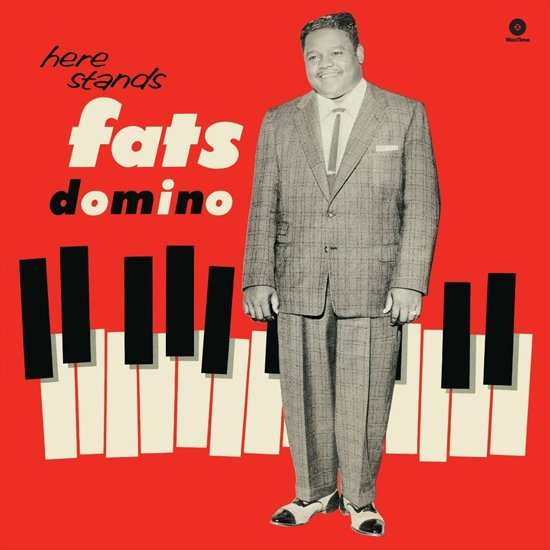 Here Stands Fats.. -Hq-