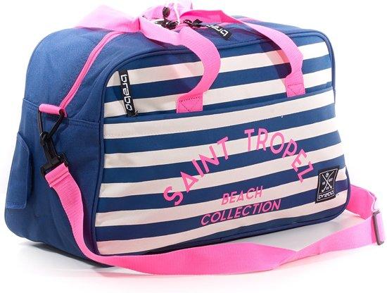 a30987531ff bol.com   Brabo Deluxe Beach Saint Tropez Schoudertas