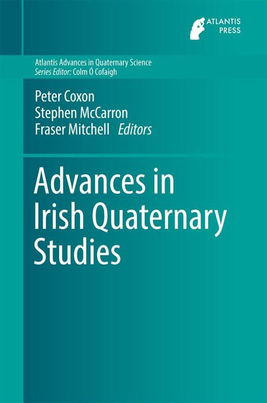 Advances in Irish Quaternary Studies