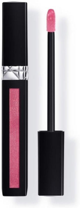 MULTI BUNDEL 2 stuks Rouge Dior Liquid 375 Spicy Metal