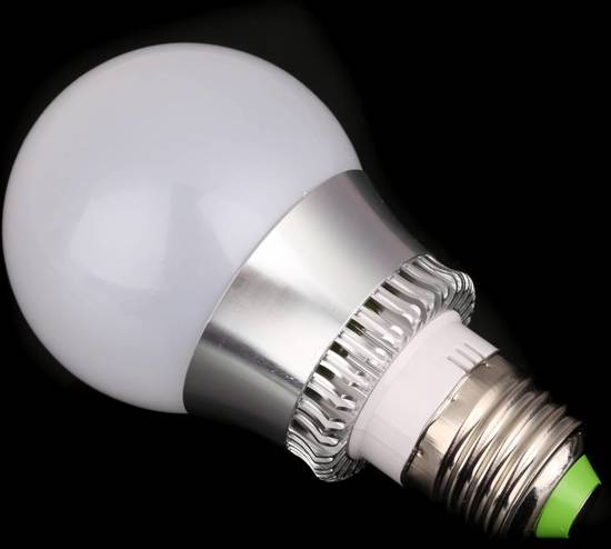 Lamp kleur great dimbare e w rgb led lamp bluetooth for Kleur led lampen