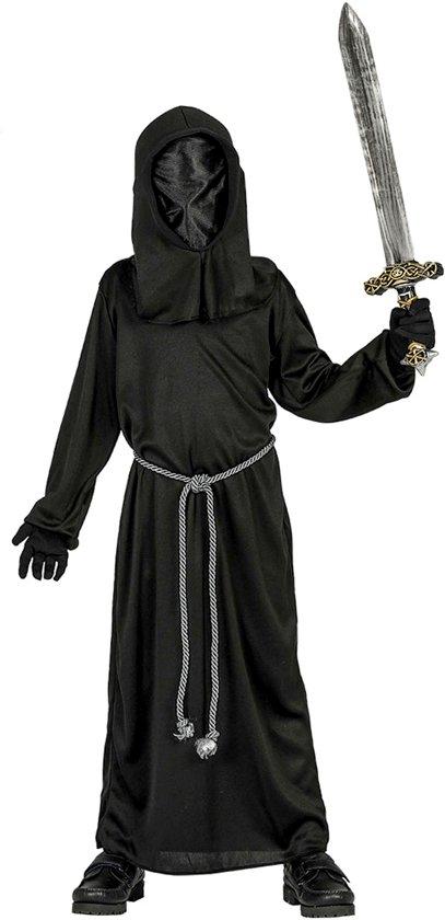 Duistere monnik outfit voor kinderen - Verkleedkleding