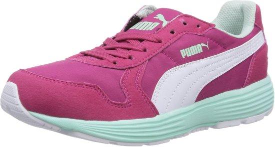 Puma Sneakers Dames Paars