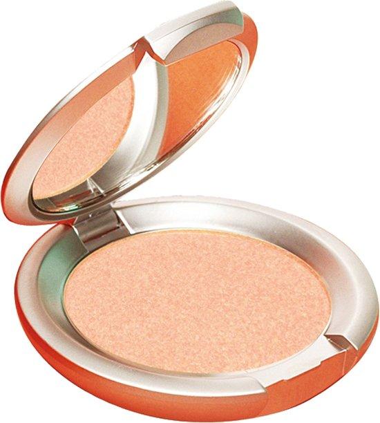 T. LeClerc Shiny Eyeshadow Mono 112 Terre Dorée