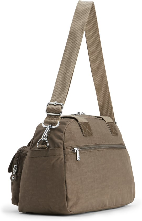 SchoudertasTrue Kipling Kipling Defea Up Beige Defea Up H2EWIYD9