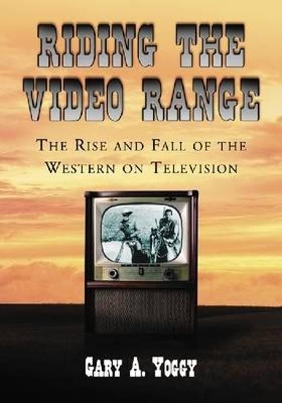 Riding the Video Range