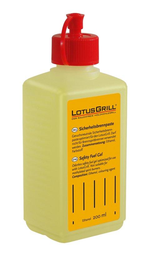 LotusGrill Brandpasta - 200ml