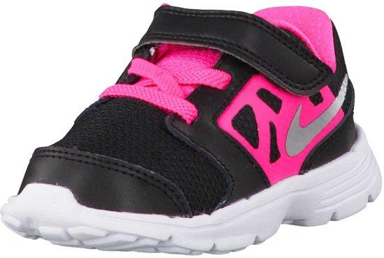 fba4dbf7306 Nike Downshifter 6 TD - Hardloophandschoenen - Kinderen - Maat 23,5 - Zwart