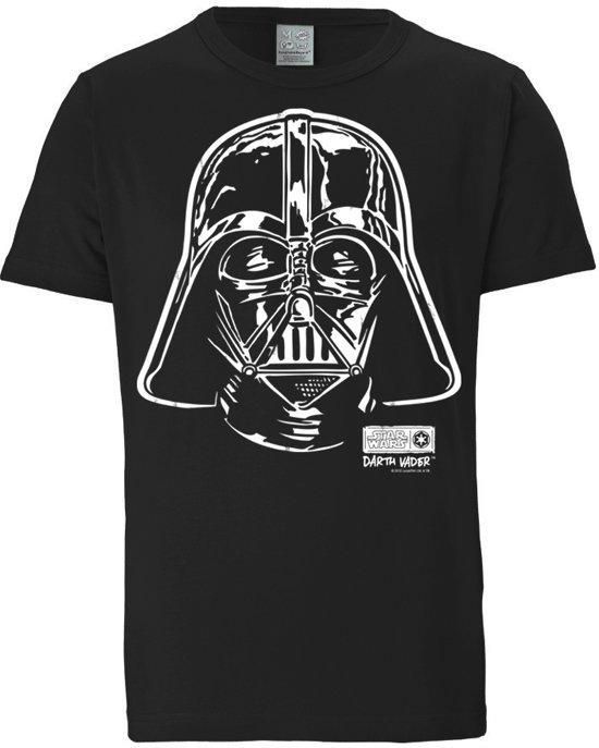 Logoshirt T-ShirtDarth Vader - Star Wars