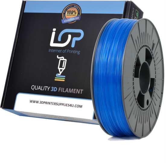 IOP PET 1,75mm Sky Blue 1kg
