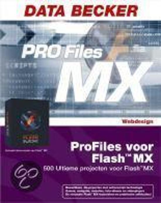 PROFILES VOOR FLASH MX
