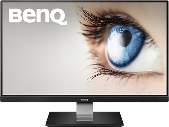 BenQ GW2406Z - Full HD AH-IPS Monitor